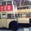 Fahrzeugdepot Eylauer Str., Technikmuseum Berlin