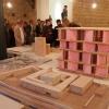Galerie Aedes Berlin, Holcim Award