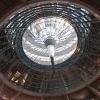 Kuppel Reichstag, Bundestag Berlin,