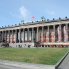 Altes Museum Berlin, Museumsinsel