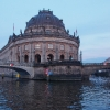 Bodemuseum, Museumsinsel in der Spree