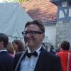 Hochzeit, Crane, Röhrs, Sommer, Matthaikirche, Trauung kirchlich, Altes Zollhaus, Abendessen,