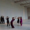 Tanzperformance, Museumsinsel Berlin