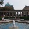 Brunnen Kollonadenhof, Museumsinsel Berlin