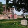 Alte Nationalgalerie, Museumsinsel Berlin