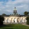 Bildergalerie, Sanssouci