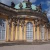 Schloß Sanssouci, Potsdam