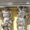 Fassade Schloß Sanssouci